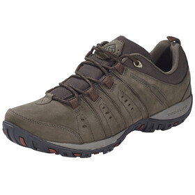 Columbia Peakfreak Woodburn II Shoes Men Cordovan, Gypsy
